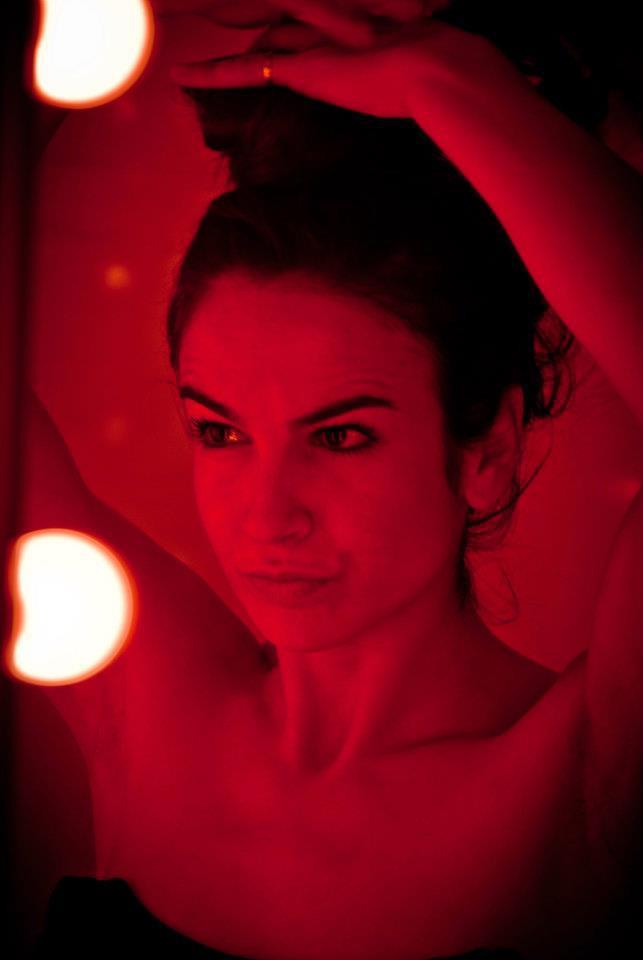 Eva Manzano